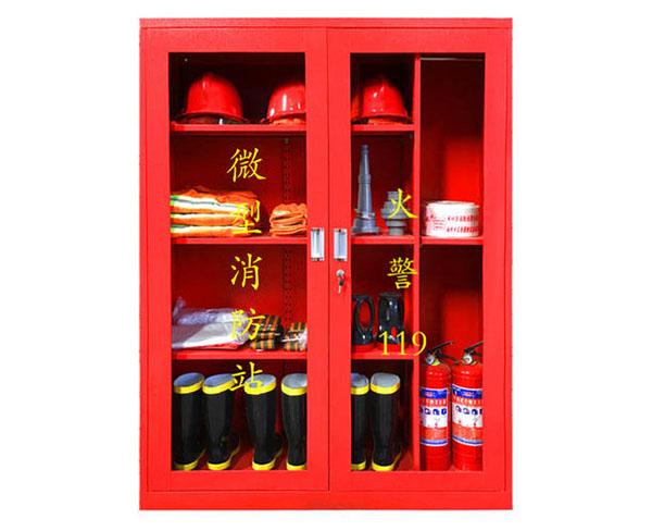 微型消防站(6)