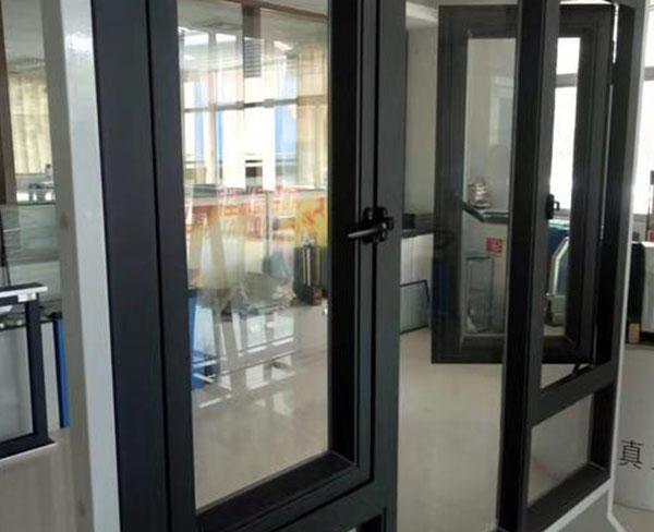 铝合金耐火窗(2)