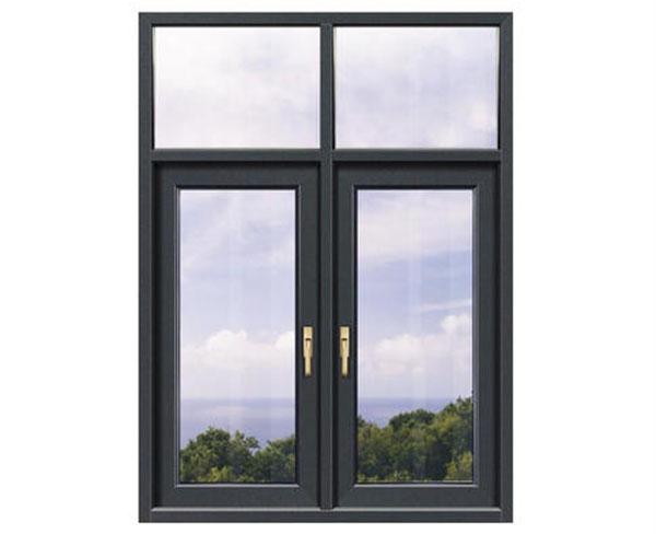 铝合金耐火窗(1)